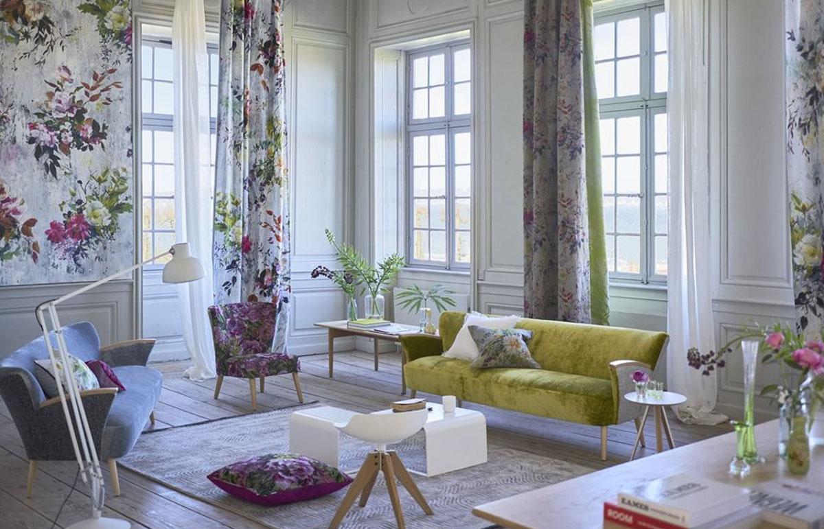 Décoration séjour et mobilier