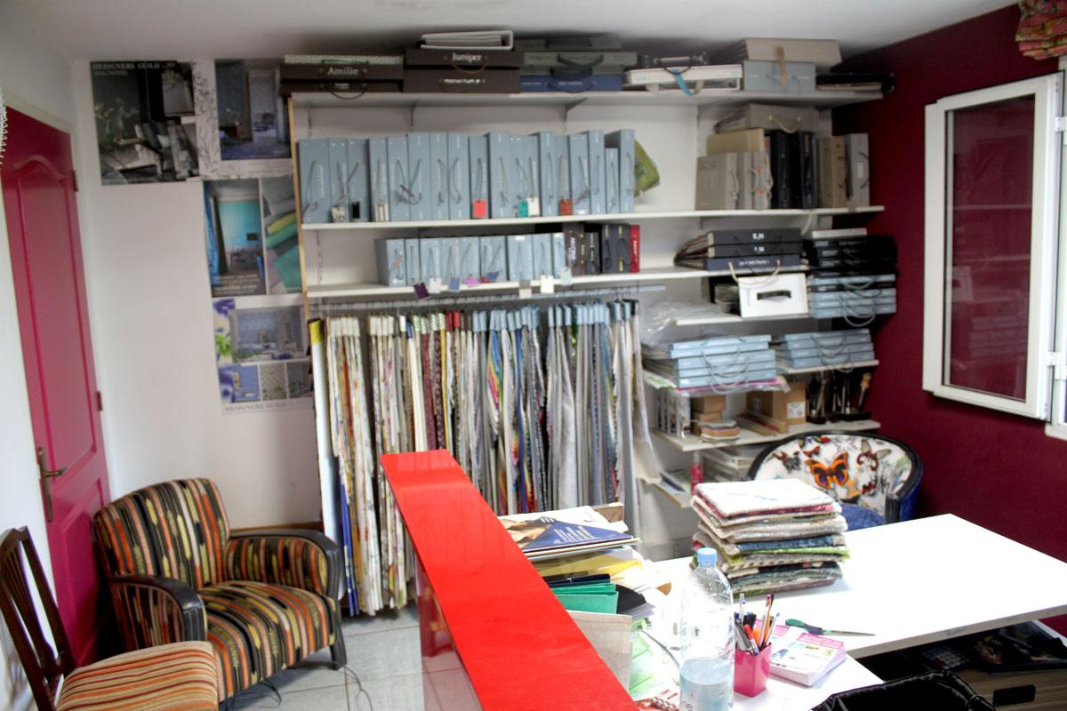 Journée découverte Atelier Séverine