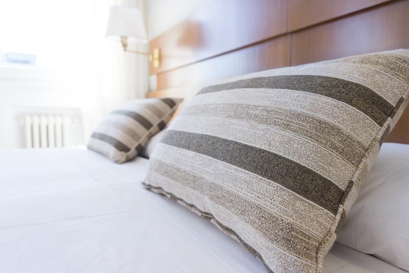 entretien parures de lit - Atelier Séverine