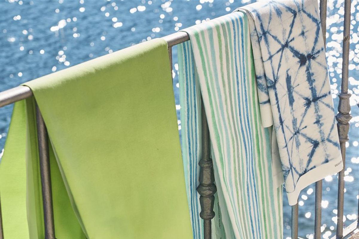 Tout savoir sur les tissus outdoor