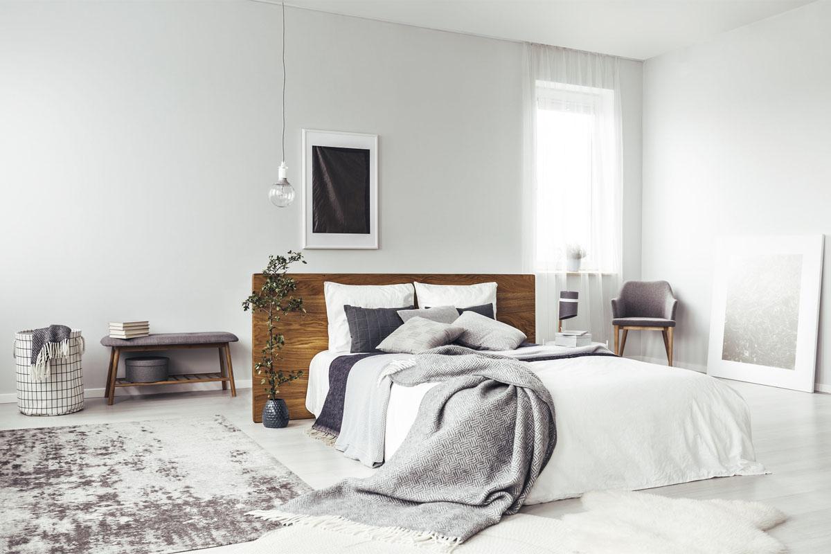 Les descentes de lit, un atout déco dans la chambre