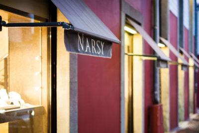 Narsy