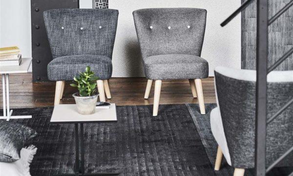 Comment utiliser la couleur grise dans votre décoration ?